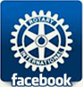facebook Rotary International